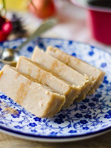 turron-vegano-casero-almendras-recetas-navidad